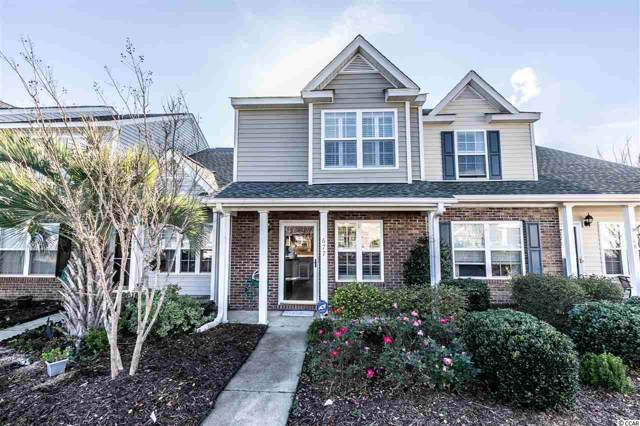 677 Wilshire Ln. #677, Murrells Inlet, SC 29576 (MLS #2001281) :: The Litchfield Company