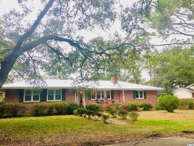 611 Cypress Ct., Georgetown, SC 29440 (MLS #2001286) :: Jerry Pinkas Real Estate Experts, Inc