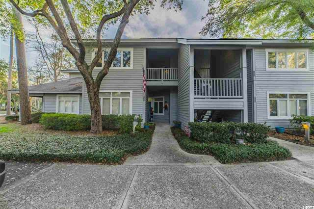 1221 Tidewater Dr. #813, North Myrtle Beach, SC 29582 (MLS #2001287) :: The Hoffman Group