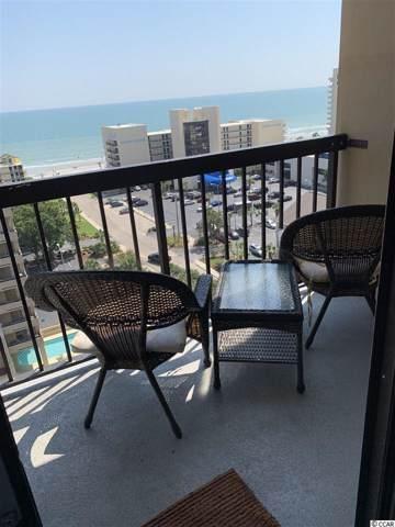 7500 N Ocean Blvd. #6103, Myrtle Beach, SC 29572 (MLS #2001290) :: James W. Smith Real Estate Co.