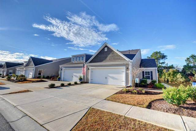 4344 Livorn Loop #4344, Myrtle Beach, SC 29579 (MLS #2001291) :: The Litchfield Company