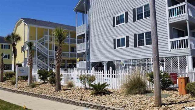 1429 N Waccamaw Dr. #305, Garden City Beach, SC 29576 (MLS #2001292) :: Garden City Realty, Inc.