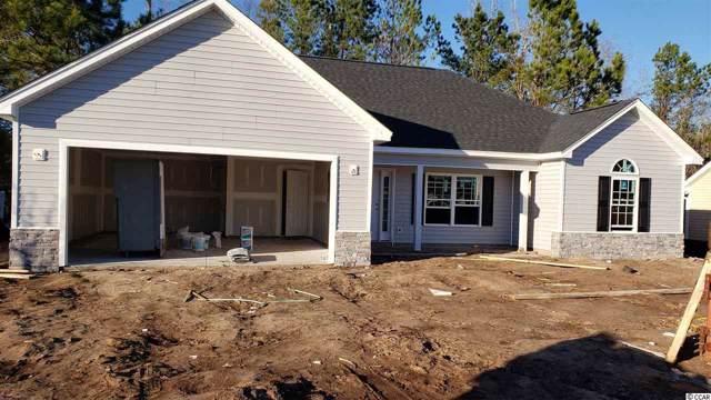 164 Balsa Dr., Longs, SC 29568 (MLS #2001296) :: Grand Strand Homes & Land Realty