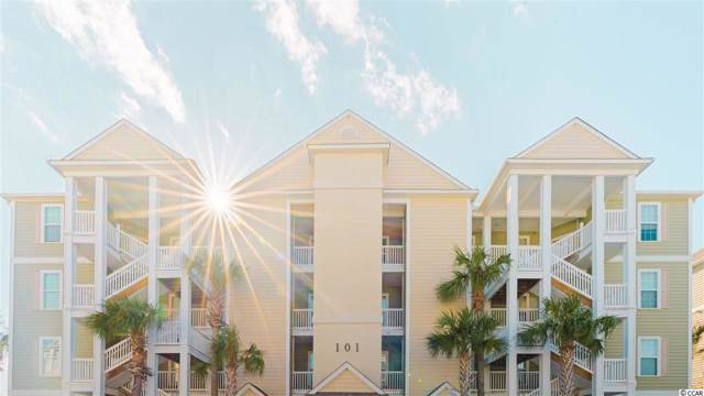 101 Ella Kinley Circle #204, Myrtle Beach, SC 29588 (MLS #2001297) :: Garden City Realty, Inc.