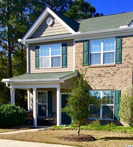143 Chenoa Dr. A, Murrells Inlet, SC 29576 (MLS #2001306) :: The Greg Sisson Team with RE/MAX First Choice