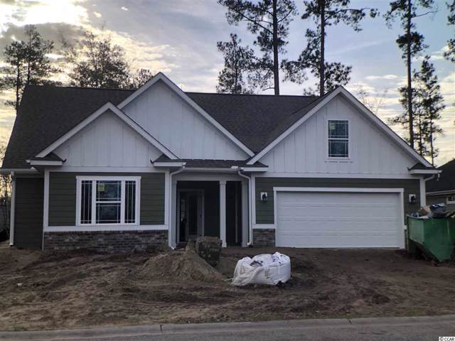 116 Rivers Edge Dr., Conway, SC 29526 (MLS #2001308) :: Right Find Homes