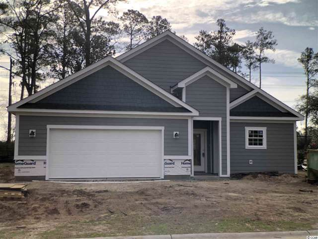 120 Rivers Edge Dr., Conway, SC 29526 (MLS #2001309) :: Right Find Homes