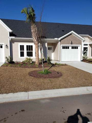 231 Je Edward Dr. #55, Myrtle Beach, SC 29588 (MLS #2001310) :: Garden City Realty, Inc.