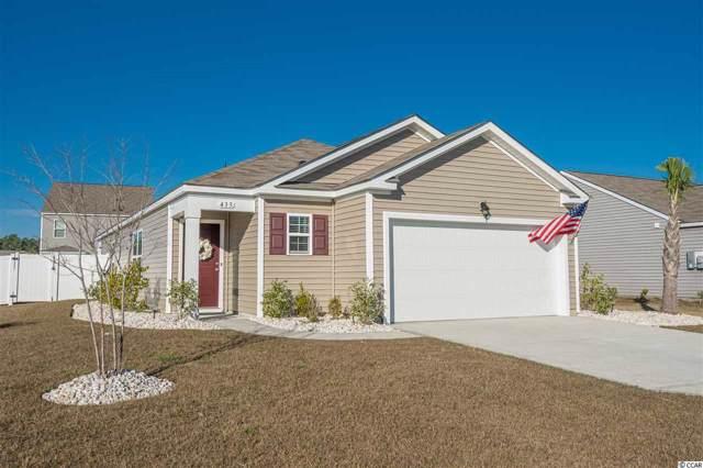 433 Quinta St., Longs, SC 29568 (MLS #2001317) :: Garden City Realty, Inc.