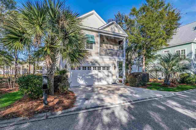 359 Natures View Circle, Pawleys Island, SC 29585 (MLS #2001318) :: The Trembley Group | Keller Williams
