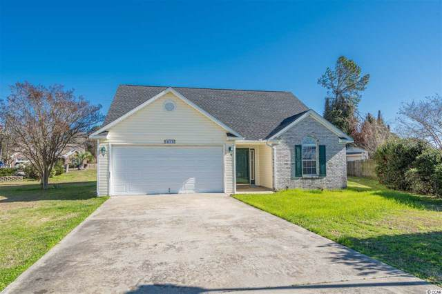 3773 Ruddy Duck Ln., Little River, SC 29566 (MLS #2001319) :: The Litchfield Company
