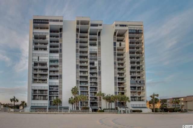 9500 Shore Dr. 5-B, Myrtle Beach, SC 29572 (MLS #2001322) :: James W. Smith Real Estate Co.