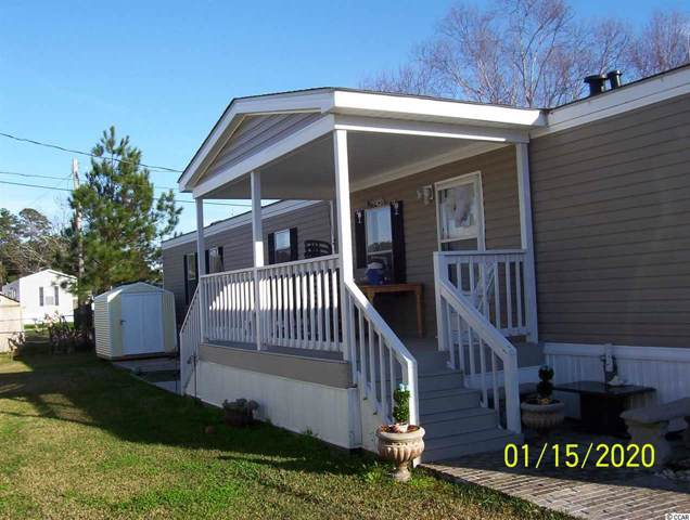 2100 Highway 15, Myrtle Beach, SC 29577 (MLS #2001326) :: James W. Smith Real Estate Co.