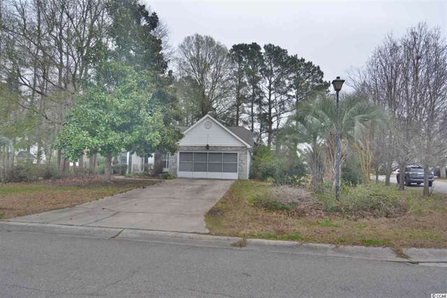 428 Brandy Mill Blvd., Myrtle Beach, SC 29588 (MLS #2001336) :: Grand Strand Homes & Land Realty