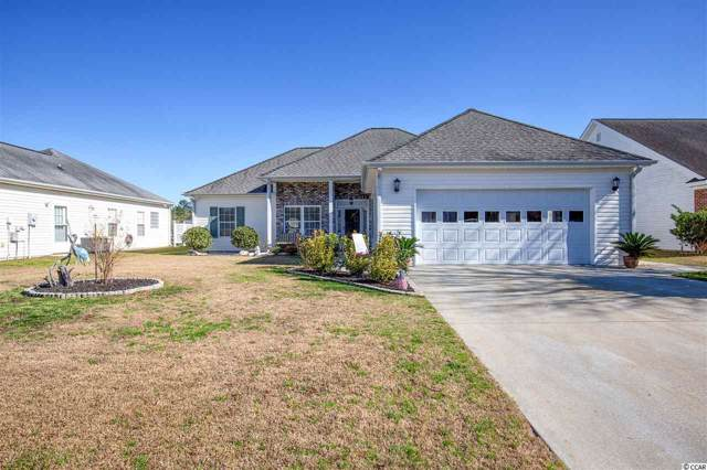 248 Jessica Lakes Dr., Conway, SC 29526 (MLS #2001340) :: Right Find Homes
