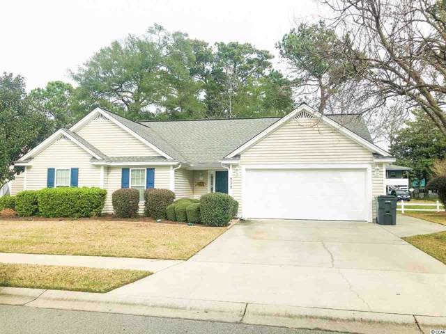 239 Melody Gardens Dr., Surfside Beach, SC 29575 (MLS #2001342) :: The Trembley Group | Keller Williams