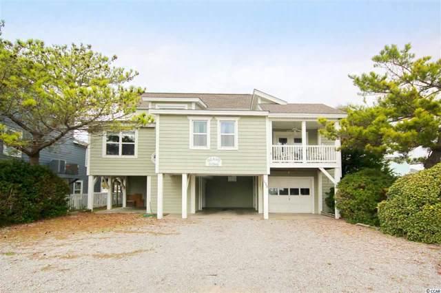 175 E Second St., Ocean Isle Beach, NC 28469 (MLS #2001347) :: SC Beach Real Estate
