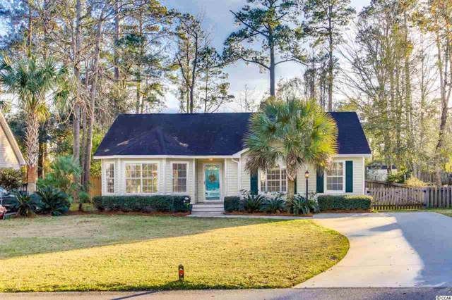 26 Great Lakes Rd., Pawleys Island, SC 29585 (MLS #2001350) :: SC Beach Real Estate
