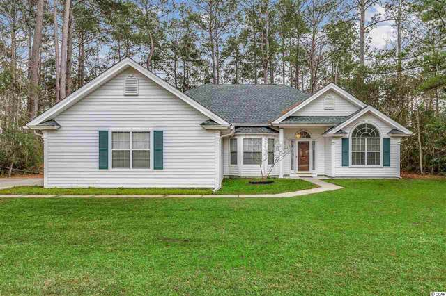 577 Caribou Trail, Myrtle Beach, SC 29588 (MLS #2001351) :: Jerry Pinkas Real Estate Experts, Inc