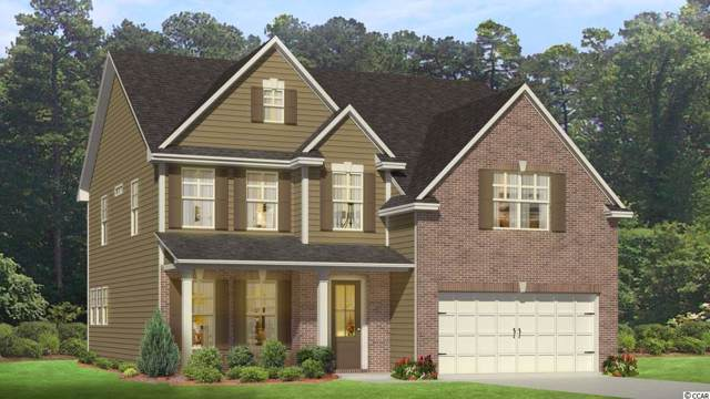 4865 Oat Fields Drive, Myrtle Beach, SC 29588 (MLS #2001365) :: The Trembley Group | Keller Williams