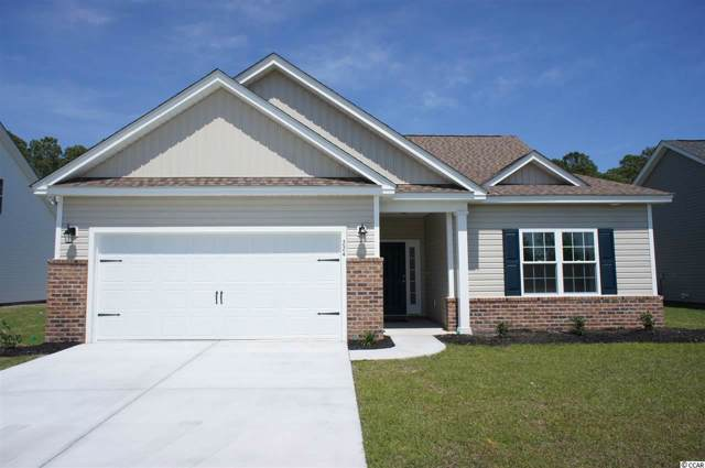 201 Obi Lane, Surfside Beach, SC 29575 (MLS #2001366) :: Jerry Pinkas Real Estate Experts, Inc