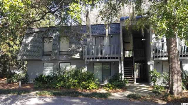 380 Salt Marsh Circle 21F, Pawleys Island, SC 29585 (MLS #2001387) :: SC Beach Real Estate