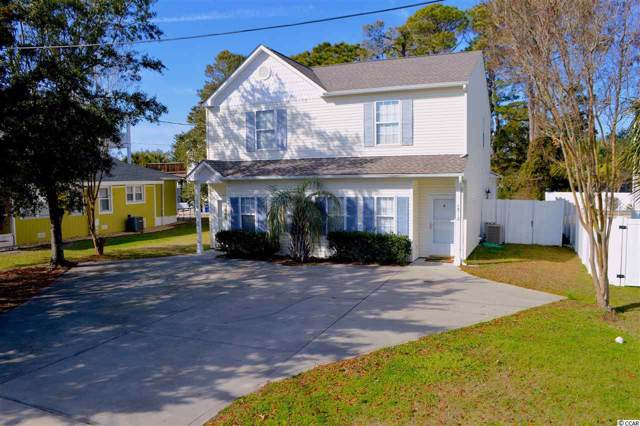 1512 Havens Dr., North Myrtle Beach, SC 29582 (MLS #2001395) :: The Litchfield Company