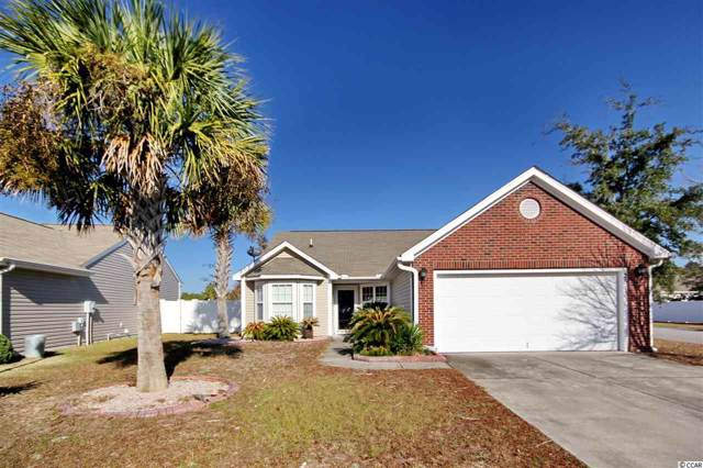 2513 Whetstone Ln., Myrtle Beach, SC 29579 (MLS #2001407) :: Right Find Homes