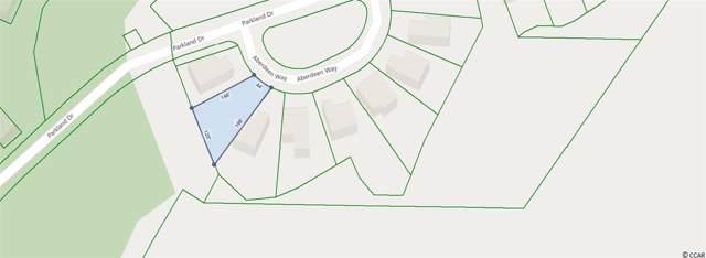 4496 Aberdeen Way, Myrtle Beach, SC 29579 (MLS #2001408) :: The Litchfield Company
