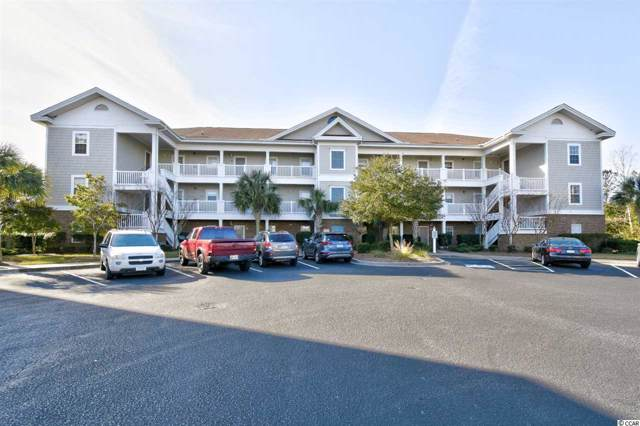 5801 Oyster Catcher Dr. #1933, North Myrtle Beach, SC 29582 (MLS #2001410) :: James W. Smith Real Estate Co.
