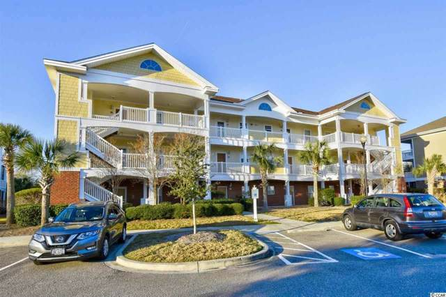 6203 Catalina Dr. #1433, North Myrtle Beach, SC 29582 (MLS #2001416) :: James W. Smith Real Estate Co.