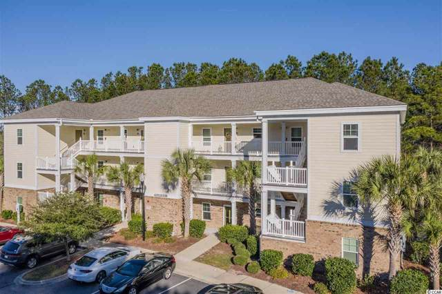 6253 Catalina Dr. #733, North Myrtle Beach, SC 29582 (MLS #2001424) :: James W. Smith Real Estate Co.