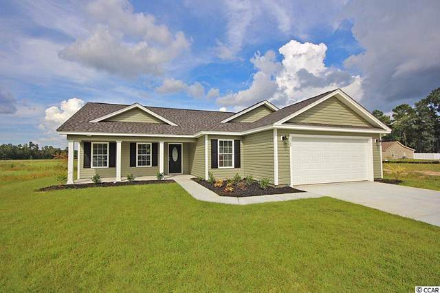 3525 Merganser  Dr., Conway, SC 29527 (MLS #2001426) :: The Greg Sisson Team with RE/MAX First Choice