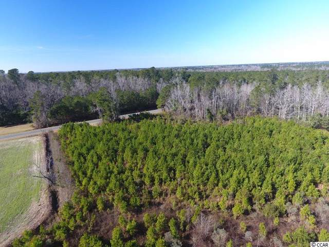 1044 Sikes Rd., Whiteville, NC 28472 (MLS #2001428) :: The Trembley Group | Keller Williams