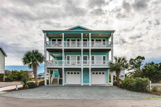 311 Sand Dune Ln., Holden Beach, NC 28462 (MLS #2001430) :: Jerry Pinkas Real Estate Experts, Inc