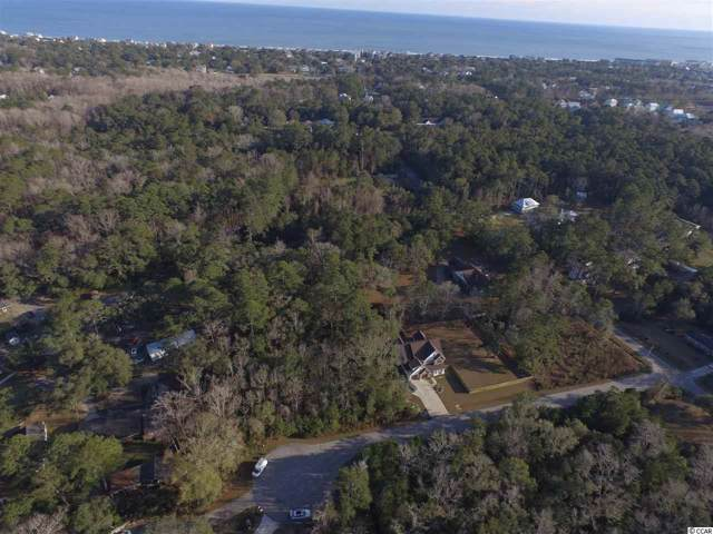 Lot 3 Brookgreen Trace Pl., Pawleys Island, SC 29585 (MLS #2001435) :: SC Beach Real Estate