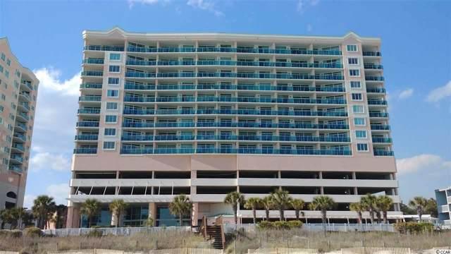 1903 S Ocean Blvd. #1103, North Myrtle Beach, SC 29582 (MLS #2001439) :: Jerry Pinkas Real Estate Experts, Inc