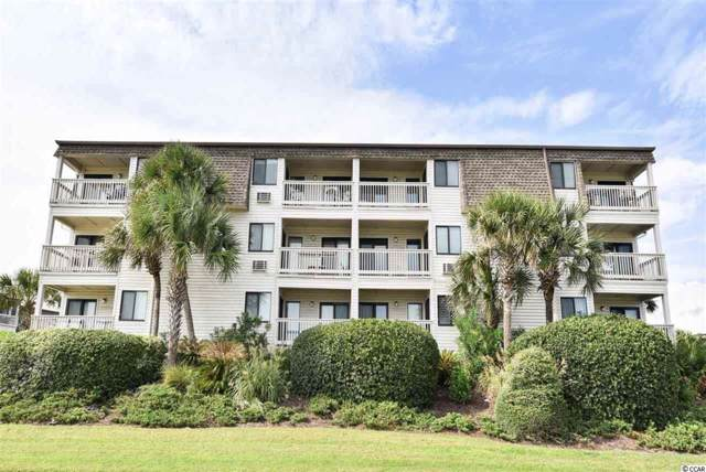 5601 N Ocean Blvd. D-203, Myrtle Beach, SC 29577 (MLS #2001441) :: Leonard, Call at Kingston