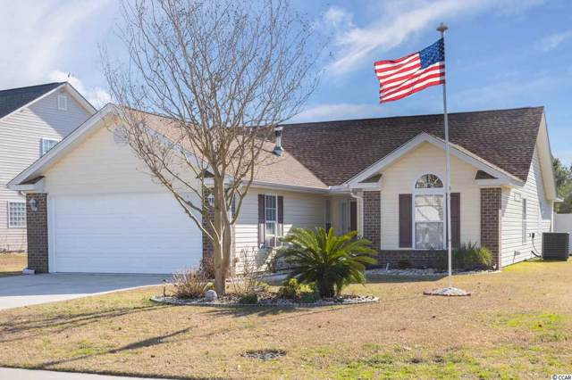 2614 Corn Pile Rd., Myrtle Beach, SC 29588 (MLS #2001449) :: The Trembley Group | Keller Williams