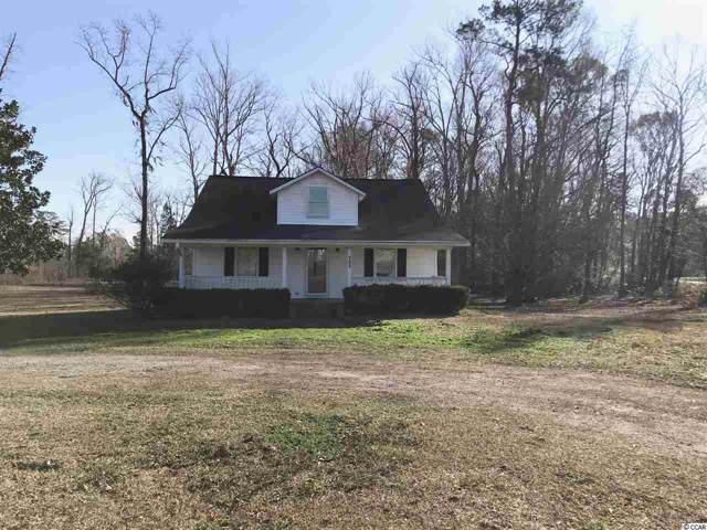 998 Daniel Rd., Conway, SC 29527 (MLS #2001454) :: Jerry Pinkas Real Estate Experts, Inc