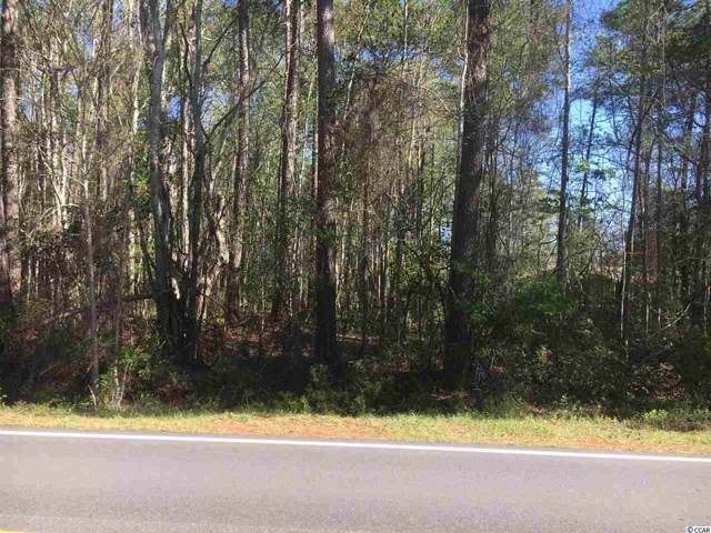 Lot # 36 Crooked Oak Dr., Pawleys Island, SC 29585 (MLS #2001456) :: SC Beach Real Estate