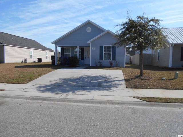 139 Hamilton Way, Conway, SC 29526 (MLS #2001457) :: Jerry Pinkas Real Estate Experts, Inc
