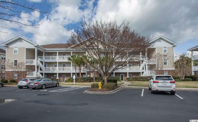 5825 Catalina Dr. #314, North Myrtle Beach, SC 29582 (MLS #2001460) :: Jerry Pinkas Real Estate Experts, Inc