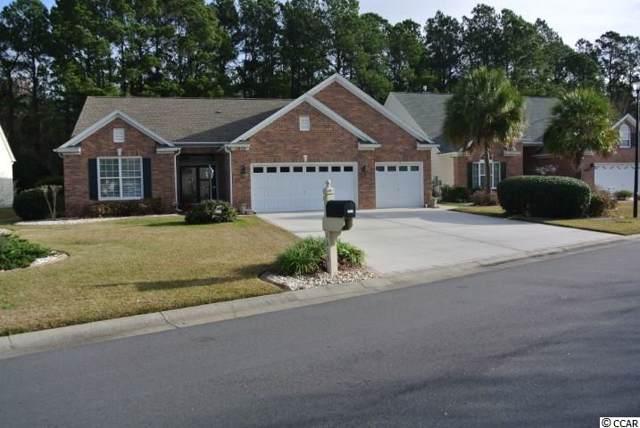 1610 Sedgefield Dr., Murrells Inlet, SC 29576 (MLS #2001461) :: Garden City Realty, Inc.