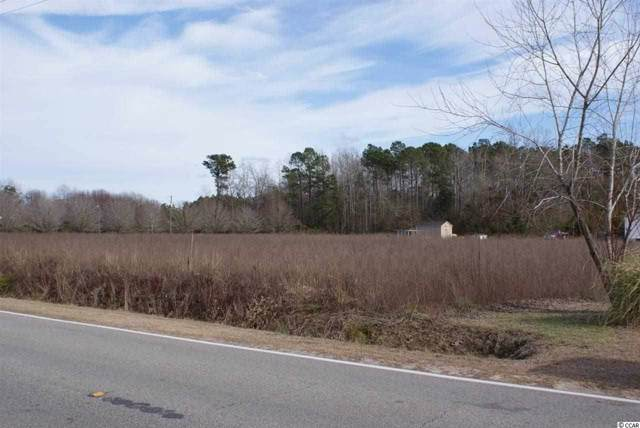 3324 Highway 66, Loris, SC 29569 (MLS #2001465) :: James W. Smith Real Estate Co.