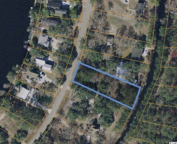 TBD Lees Landing Circle, Conway, SC 29526 (MLS #2001475) :: The Litchfield Company
