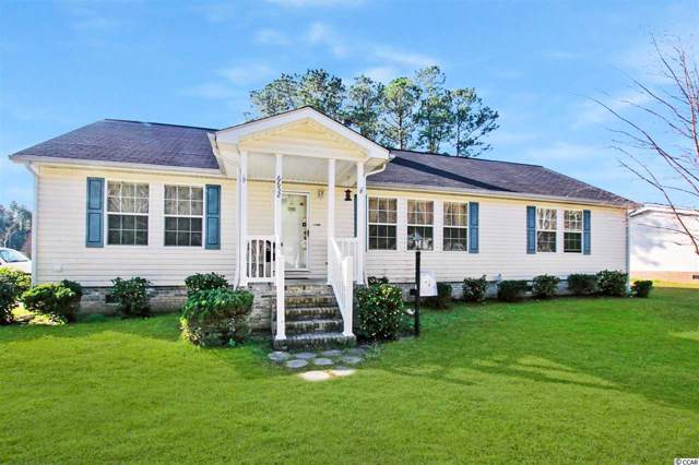 6652 Breezewood Blvd., Myrtle Beach, SC 29588 (MLS #2001479) :: The Greg Sisson Team with RE/MAX First Choice