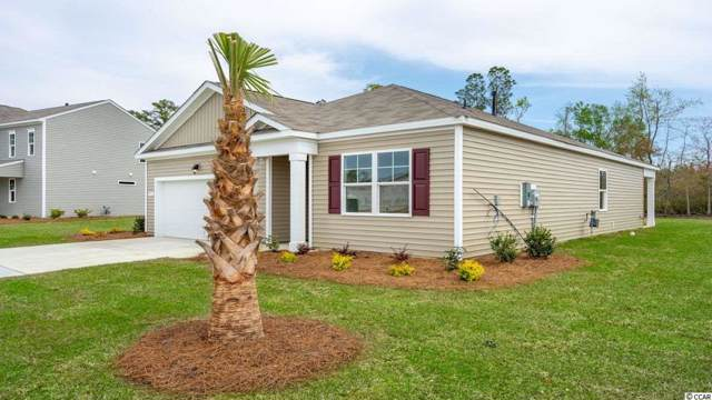 409 Sunforest Way, Conway, SC 29526 (MLS #2001481) :: Right Find Homes