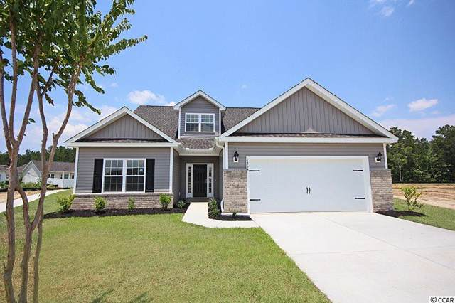 2342 Charlton Blvd., Georgetown, SC 29440 (MLS #2001482) :: Grand Strand Homes & Land Realty