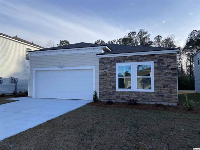 2054 Borgata Loop, Longs, SC 29568 (MLS #2001486) :: The Greg Sisson Team with RE/MAX First Choice